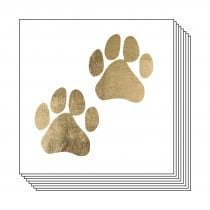 metallic-gold-paw-prints-20-pack