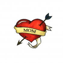 Mom Heart (3-Pack)