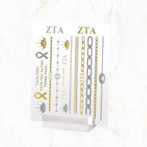 Zeta Tau Alpha Pack