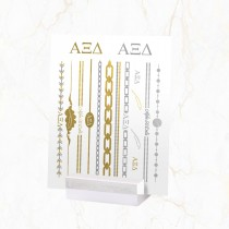 Alpha Xi Delta Pack
