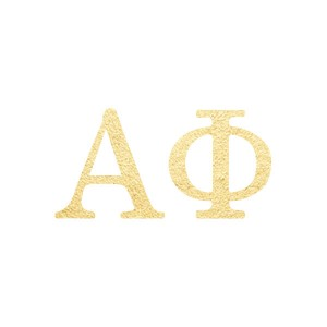 Alpha-Phi-Letters-(10 Pack)-temporary-tattoo