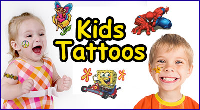 Kids-Temporary-Tattoos
