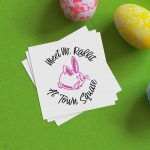 Easter Customized Tattoos