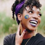 Earth Day Temporary Tattoos