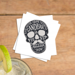 Custom Cinco De Mayo Temporary Tattoos