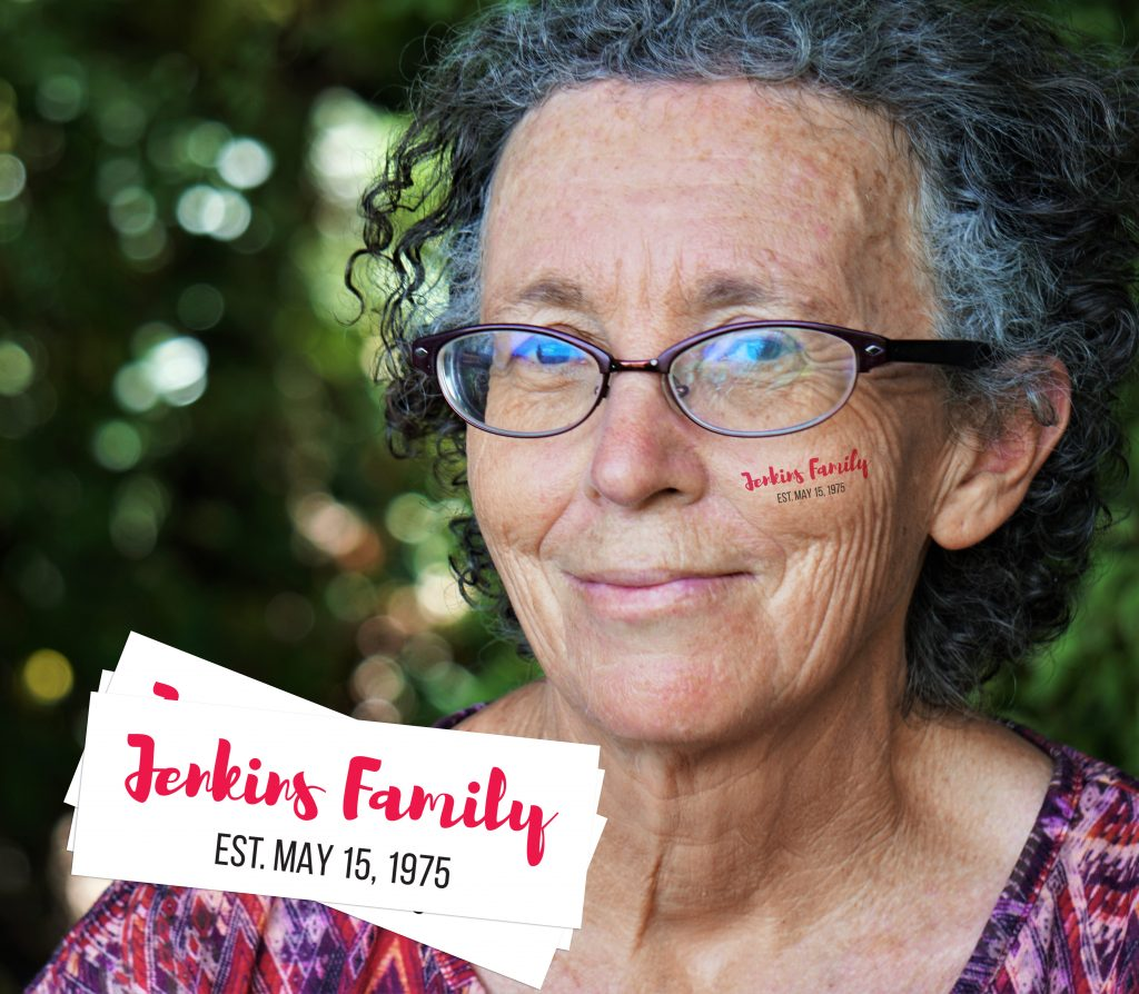 Established Date Family Reunion Temporary Tattoos